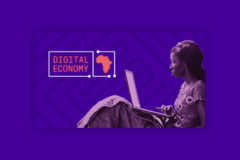 World Bank Digital Economy for Africa Initiative