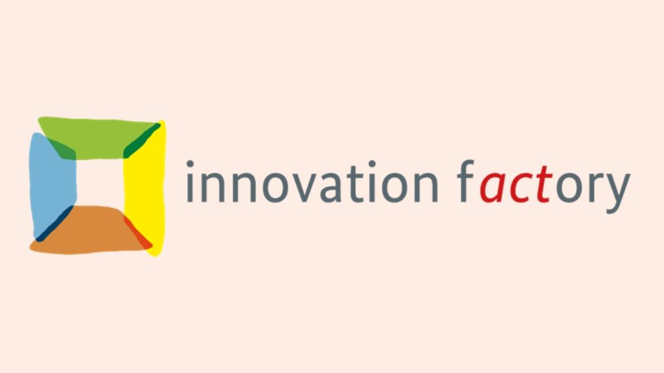 Logo Innovation Factory